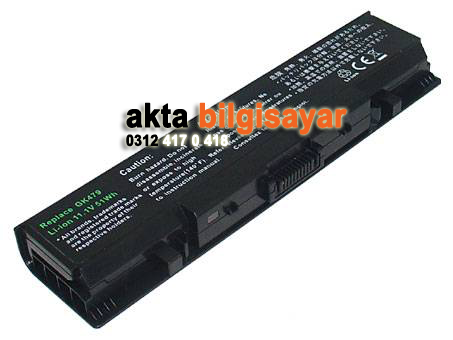 DELL-1520-1521-11-1V-4800mAH-Notebook-Batarya