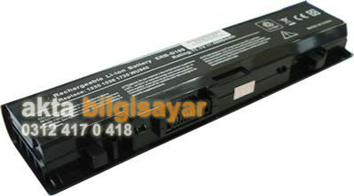 DELL-1535-11-1V-4400Mah-Notebook-Batarya