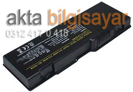 DELL-6400-11-1V-4800mAH-BATARYA