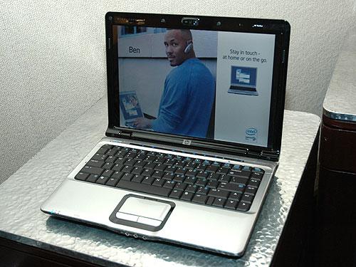 DV2000-LCD-PANEL