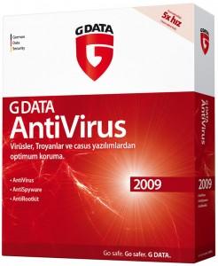 GDAV2009