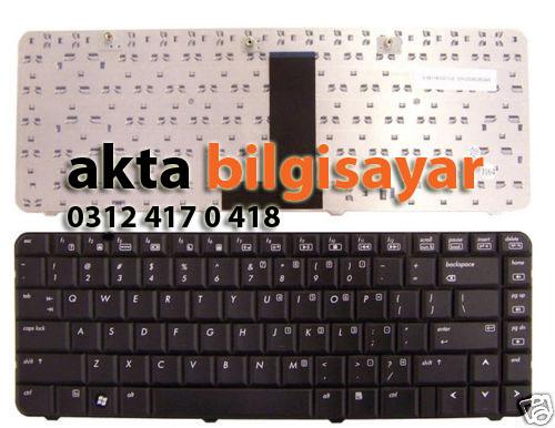 HP-Compaq-CQ50-Laptop-Klavye