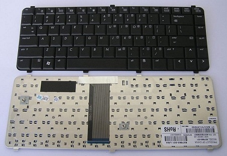 HP-Compaq-CQ510-CQ610-keyboard