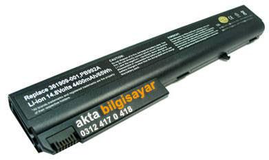 HP-NX8220-14-8V-4400mAH-BATARYA