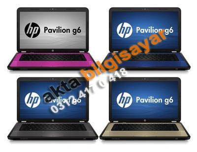 HP-PAVILION-G6-1027ET