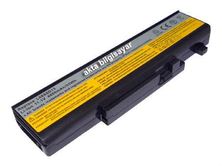 LENOVO-Y450-Y550-11-1V-4400Mah-Notebook-Bataryasi-akta