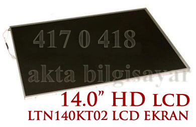 LTN140KT02