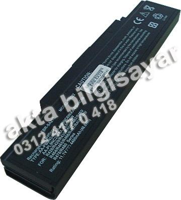 SAMSUNG-R460-11-1V-4400Mah-Notebook-Batarya
