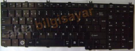 TOSHIBA-A500-KLAVYE-MP-08H76TQ6698-klavye