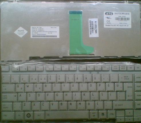 toshiba-a200-klavye-keyboard-tr