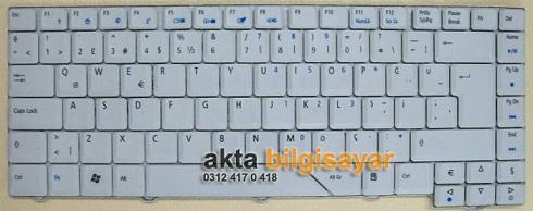ACER-5520-Klavye