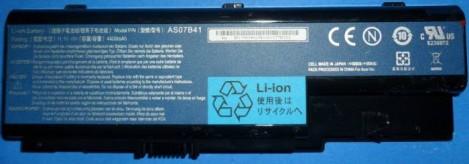 Acer-5520-5920-6920-batarya-AS07B41-7720