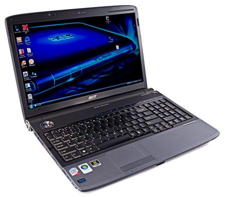 Acer6930G-serisi