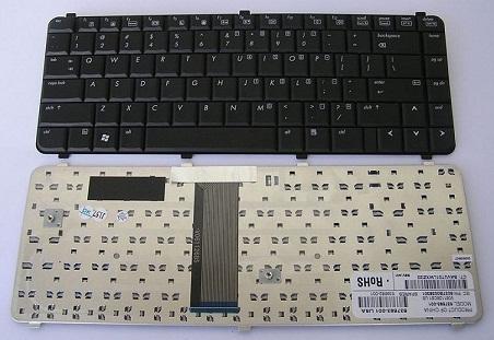 HP-Compaq-CQ510-CQ610-keyboard
