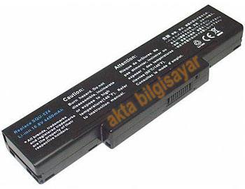LG-E500-SQU-528-SQU-524-Notebook-Batarya