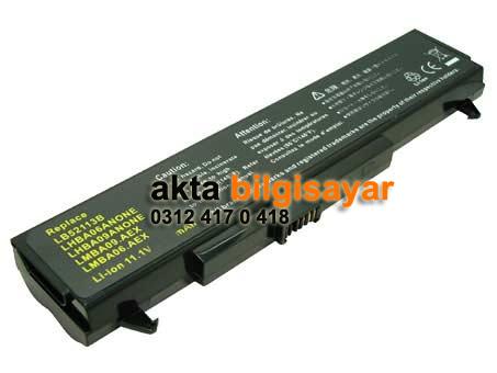 LG-R400-R40-11-1V-4400Mah-Batarya