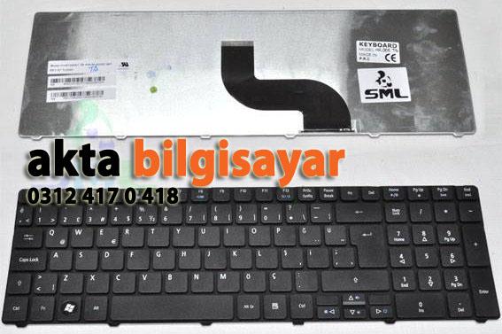 PACKARD-BELL-TM82-TM83-TM87-TM98-KLAVYE