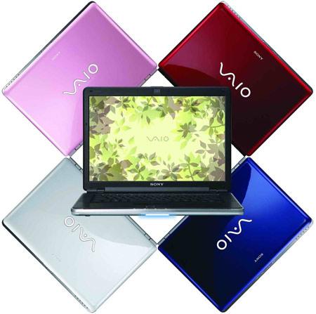 sony-vaio-laptop-ekran